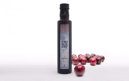 Karagelis Greek Grape Juice Syrup | GRAPE JUICE SYRUP - PRODUCTS